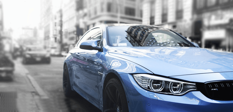 Cars and bankruptcy